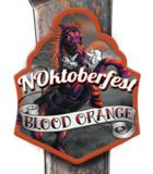 Rusty Rail NOktoberfest beer