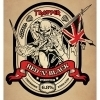 Robinsons Trooper Red 'N' Black Beer