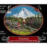 Logsdon Farm Cerasus beer