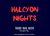 Mini third rail halcyon nights 5