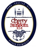 Oliver's Cherry Blossom Ale Beer