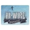 Hi-Wire Pink Drink beer
