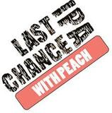 Weyerbacher Last Chance IPA with Peaches Beer