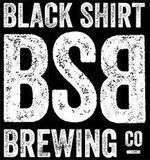 Black Shirt Timekeeper Rye Pale Ale beer