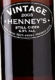 Henney's Vintage Cider beer