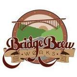 Bridge Brew Works Barrel Aged Moxee Coffee Stout beer