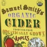 Sam Smith's Organic Cider Beer