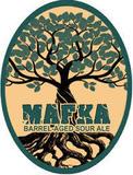 Arbor Mafka Barrel Aged Sour Ale beer