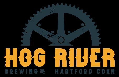 Hog River Local 35 Vol. 1 beer Label Full Size