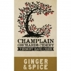 Champlain Orchards Ginger & Spice beer