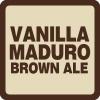 Cigar City Vanilla Maduro beer