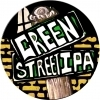 4 Mile Green Street IPA beer