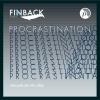 Finback/Proclamation Procrastination IPA beer