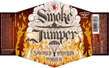 Left Hand Smoke Jumper Beer