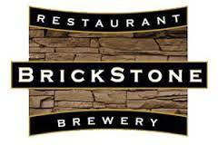 Brickstone 10th Anniversary beer Label Full Size