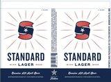 Fulton Standard Lager Beer