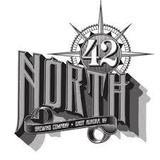 42 North Creekside Session IPA beer