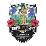 Big Storm Tropic Pressure Florida Ale beer