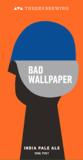 Threes Bad Wallpaper beer