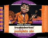 Coney Island Freaktoberfest Pumpkin Ale Beer