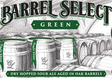 Captain Lawrence Barrel Select Green Beer