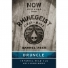 Rhinegeist Barrel Aged Druncle Beer