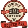 Genesee Pilot Batch Scotch Ale beer