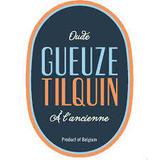 Gueuzerie Tilquin beer
