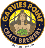 Garvies Point Hop Aboard Double Rice IPA beer