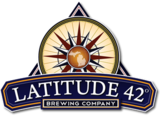 Latitude 42 Barrel Aged Lucifer's Cuvee Beer