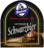 Kulmbacher Mönchshof Schwarzbier beer