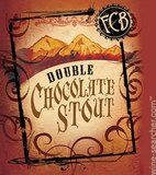 Fort Collins Double Chocolate Coffee Stout Nitro beer
