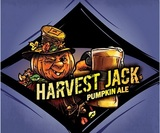 CB Craft Brewers Harvest Jack Pumpkin Ale beer
