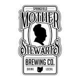 Mother Stewarts Belgian Blonde Beer