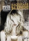 Four Strings Backstage Blond beer
