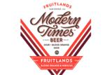 Modern Times Fruitlands Blood Orange & Hibiscus Gose Beer