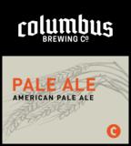 Columbus Pale Ale beer