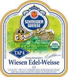 Schneider Wiesen Edel-Weisse beer