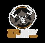 Metal Monkey Veronica's Good Ole Texas Brown beer