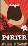 Avondale Vanillaphant Porter beer