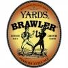 Yards Brawler Pugilist Style Ale beer Label Full Size