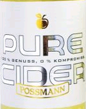 Possmann Pure Cider Beer