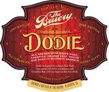 Bruery  Dodie Beer