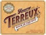 Bruery Terreux Sour In The Rye 2016 Beer