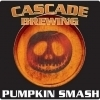 Cascade 2014 Pumpkin Smash beer