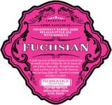 Nebraska Fuchsian Beer