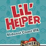 Mother's Lil' Helper beer