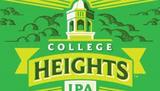 Alltech College Heights IPA Beer