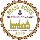 Brass Works Octoberfest beer
