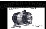 Cooper & Thief Red Wine Blend wine